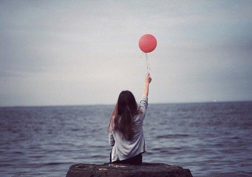 Le bonheur est toujours accompagné d'une part de souffrance