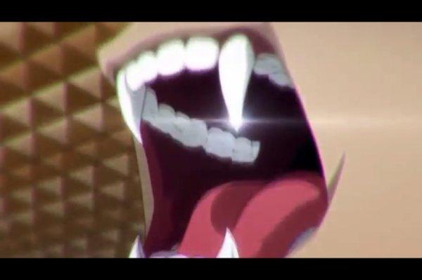 Vampire !!!!! *0*