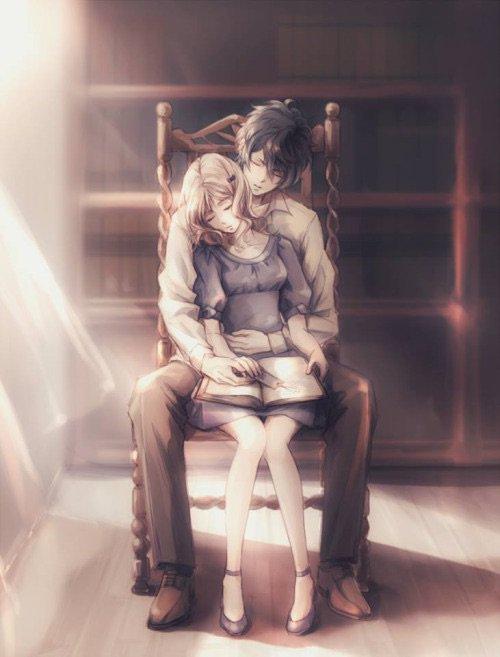 Yui & ruki ❤❤❤