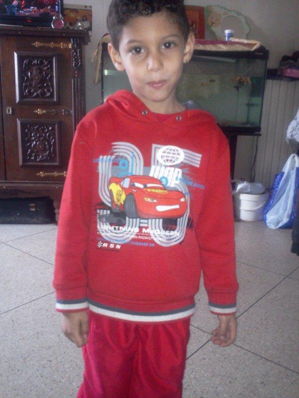 mon petit homme