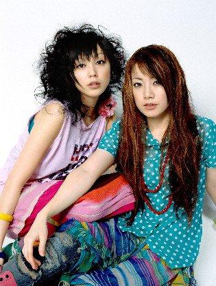Puffy Ami Yumi !!! <33333
