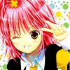 Manga--Shugo--Chara