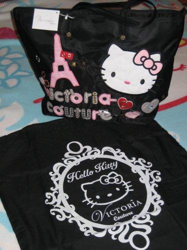 Sac Hello Kitty Victoria Couture