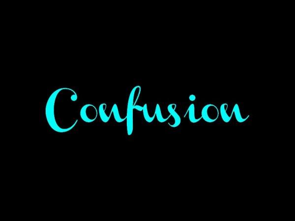 Mix Et Composition / Dj Bouma - Confusion (2011)