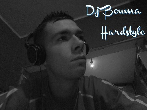 Mix & Composition  / Dj Bouma - Hardstyle (2011)