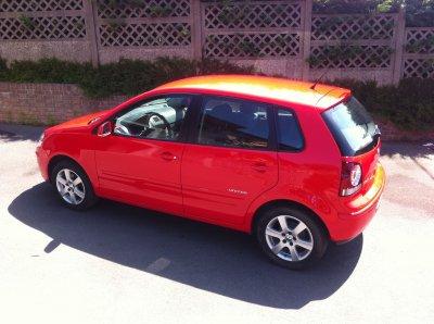 Encore ma voiture
