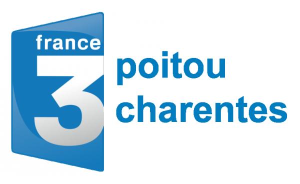 CE SOIR DIMANCHE 13 OCTOBRE SUR FRANCE 3 POITOU-CHARENTE : REPORTAGE D'AVANT MAROC DANS LE JOURNAL RÉGIONAL.