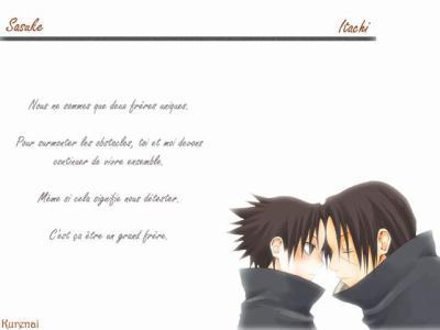 Citation Sasuke Skyblog Naruto Bleach Dbz Dbgt Death