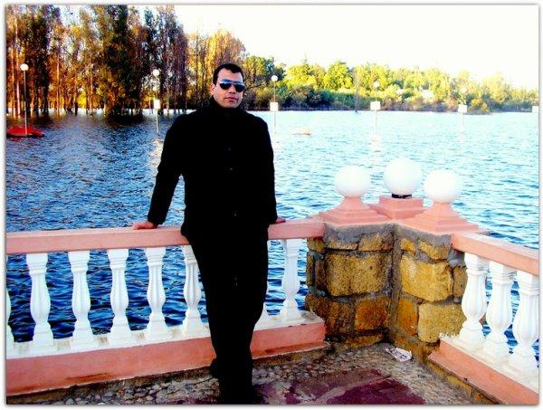 AHMED IZK HANAFI