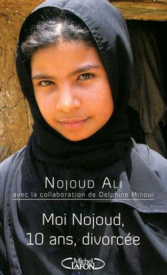 Moi Nojourd, 10 ans divorcée - Nojoud Ali