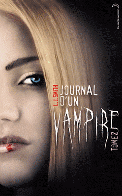 Journal d'un vampire T2 - L.J. Smith