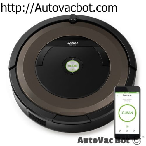 Get Roomba 890 Wifi Connected iRobot Kenanga Wholesale City Discount