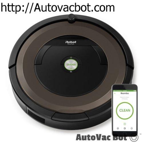 Roomba 890 Wifi Connected iRobot Wangsa Walk Review