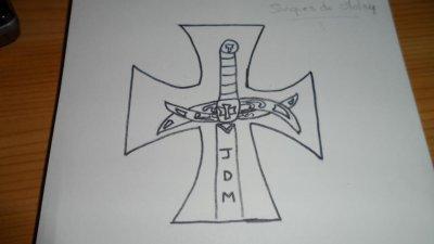 Projet 2 ème tatouage !!!!!