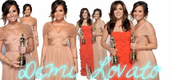 Demi Lovato aux 2011 NCLR ALMA Awards le 10 septembre 2011.