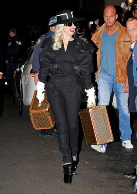 Lady Gaga - Sydney ( Australie )