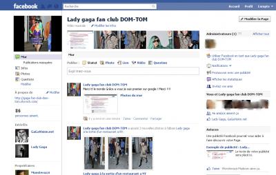 Rejoins moi sur facebook :)