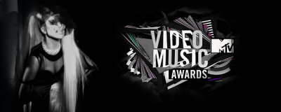 Lady Gaga nominée aux MTV Video Music Awards 2011.