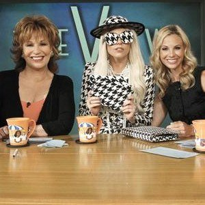 Lady Gaga : elle se dévoile dans l'émission américaine The View