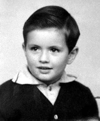 José Mourinho petit :)