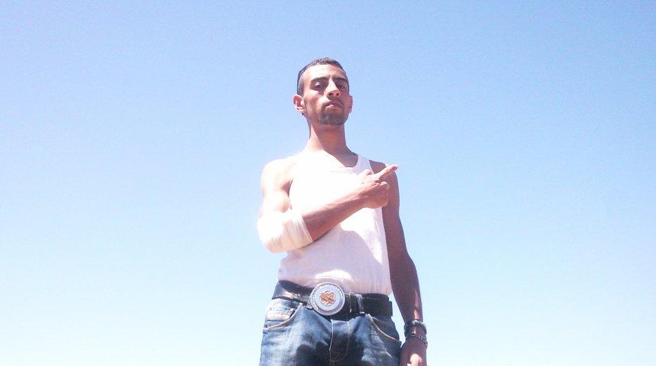 SaidBouTayeri