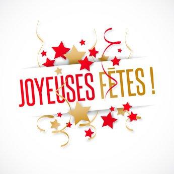 Joyeux Noël à toutes et tous, et Bonnes Fêtes de Fin d'Année !!!