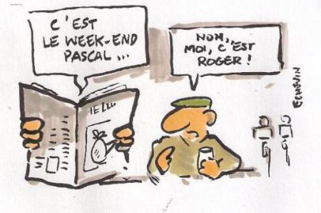 BON WEEK-END DE PÂQUES A TOUS !