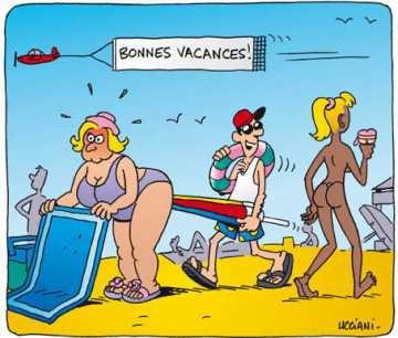Dernier rendez-vous avant les vacances (pour rappel)