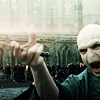 HARRY POTTER 8 - La fin de Voldemort