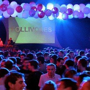 Folivores - meilleurs soirée gay friendly de Paris