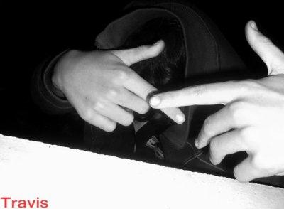 Gout d'armertume / Travis feat No crainte  (2010)