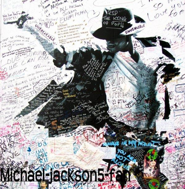 MON MICHAEL !!