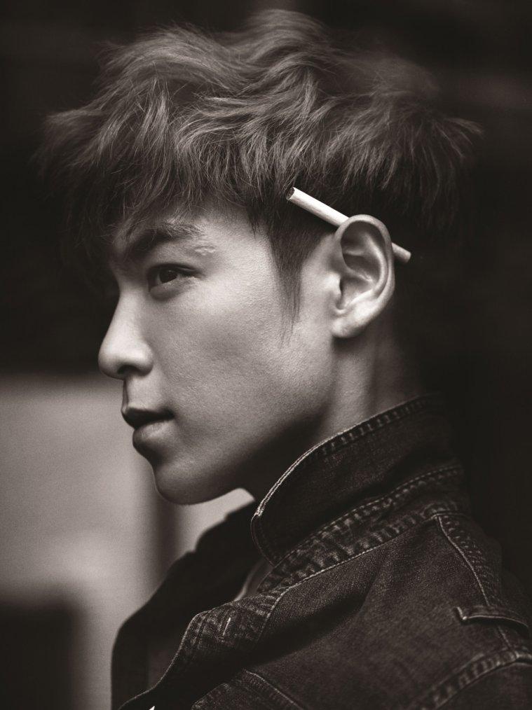 T.O.P / Choi Seung Hyeon / 최승현