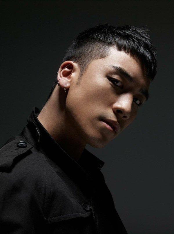 Seung Ri / Lee Seung Hyeon /  이승현