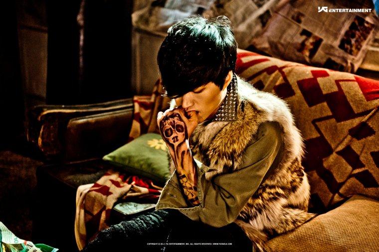 Tablo / Daniel Armand Lee /  이선웅