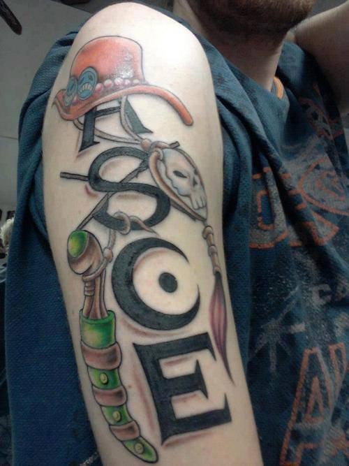 cool le tatouage