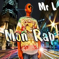 "NOSTRESS / ""MON RAP"" MR L FEAT LADY O / NOSTRESS.PROD  (2012)"