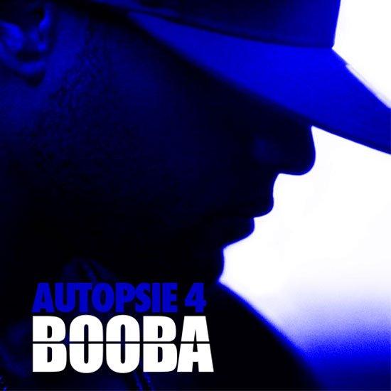 """Booba""""Autopsie Vol 4"""":Tracklist"""