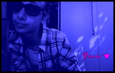 #Pauline.♥