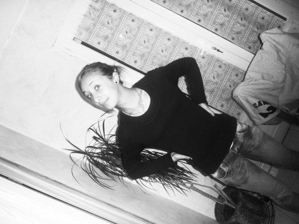#Sourie a la vie et elle te sourira.♥