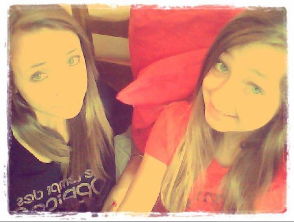 #Un amour de soeur.♥