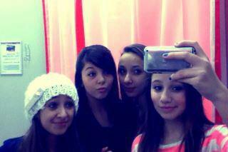 #Des filles en or !<3