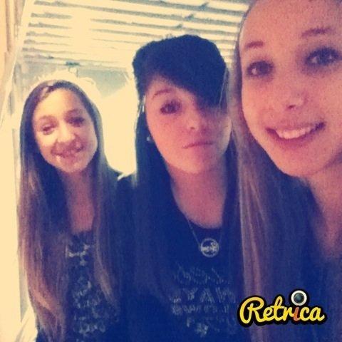 La famille ! ❤❤