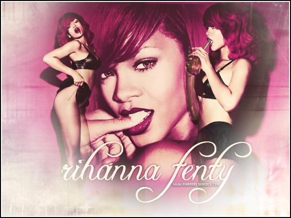 RihannasBIENVENUE SUR WWW.RIHANNAS.SKYROCK.COM, TA SOURCE SUR LA TALENTUEUSE RIHANNA FENTY ! Rihannas