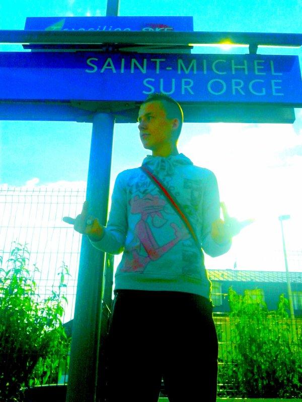 St MiChEl Tu CoNnAi !?