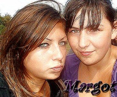 MARGOT ♥