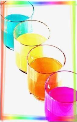 les verres magiques