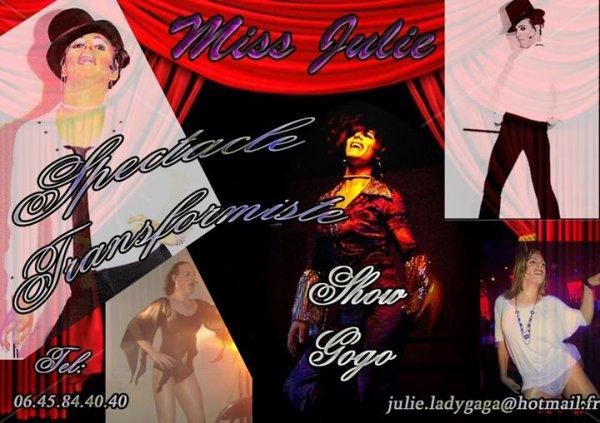 Show Transformiste