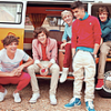 What Makes You Beautiful - One Direction ♥