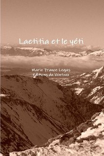 Laetitia et le yéti
